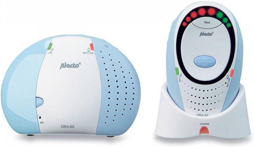 Alecto DECT digitale babyfoon DBX85ECO online kopen