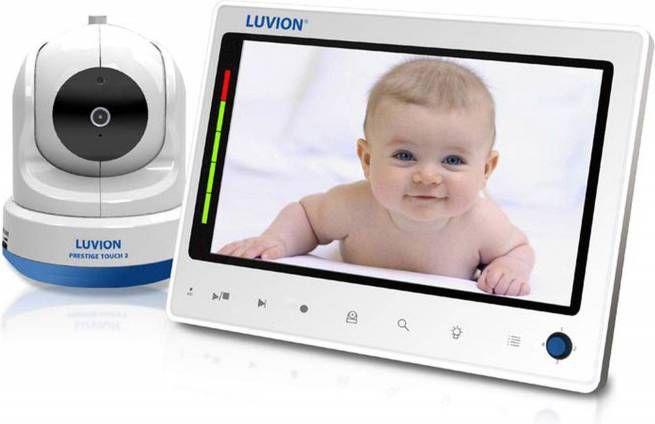Luvion babyfoon online kopen