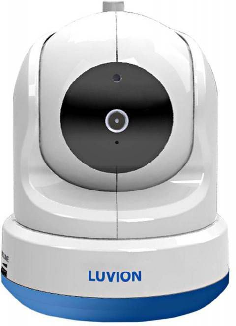 Luvion Supreme Connect extra camera online kopen
